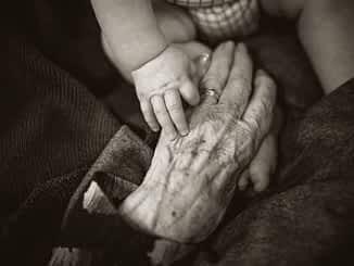 बचपन और बुढ़ापा